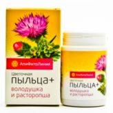 Апифитокомплекс Цветочная пыльца+