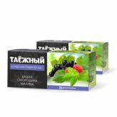 """Травяной чай """"Таёжный"""", 25 фильтр-пакетов по 1,2г"""