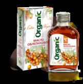 """Облепиховое масло """"Organic"""" 100 мл"""